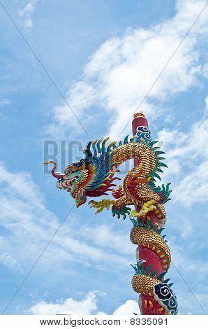 Image Of Dragon2