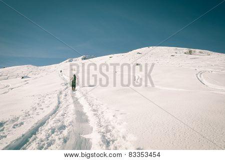 Alpine Touring, Retro Look