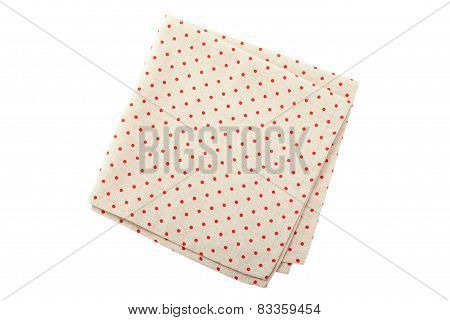Tablecloth dishes