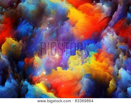 Source Of Colors