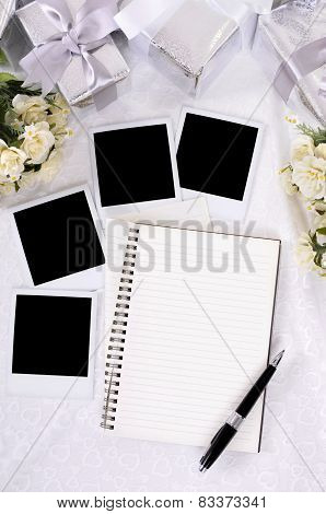 Wedding Gifts And Photos