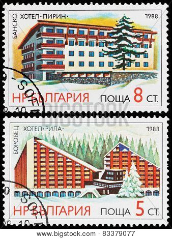 Hotels In Bulgaria