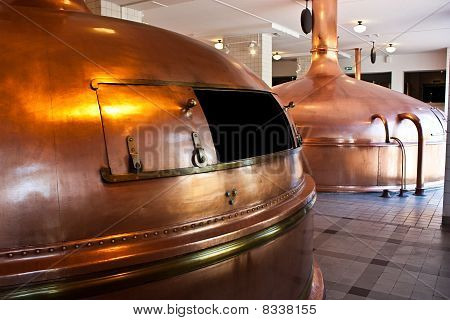 Make Beer In Holland
