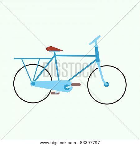 Mens Urban Exercise Bike