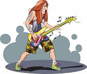 ������, ������: Metal guitarists