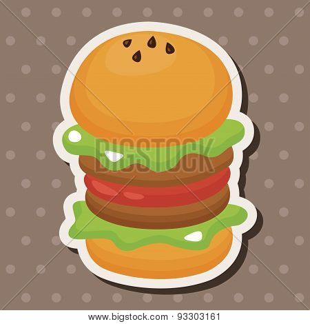 Hamburger Theme Elements