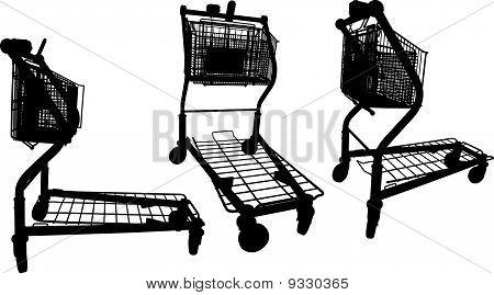 Carros de compras