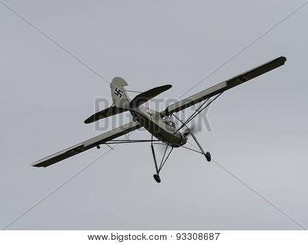 Fieseler Storch Aircraft
