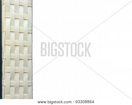Rattan Vertical  Frame