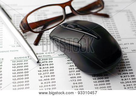Account Report