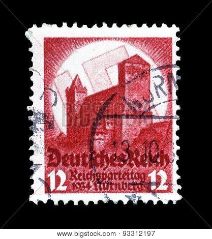 Germany 1934