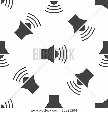 Loudspeaker pattern