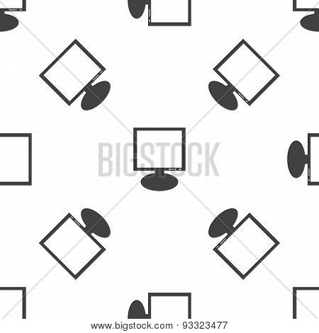 Monitor pattern
