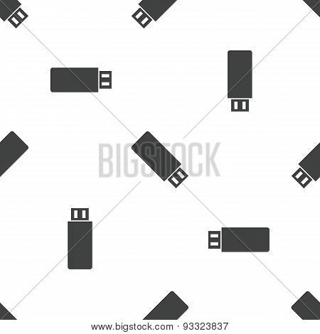USB stick pattern