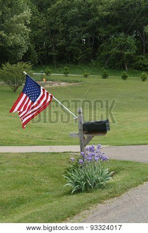 Rural Patriotism