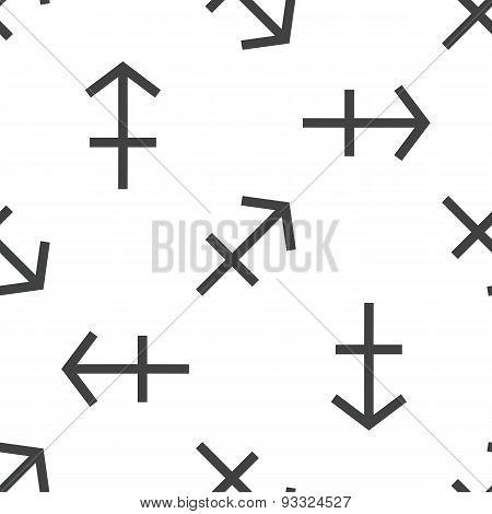 Sagittarius pattern