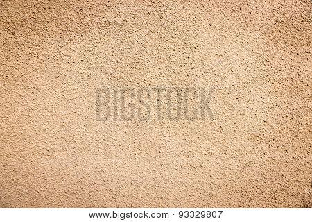 Grungy Stucco Wall