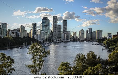 Brisbane City, Queensland