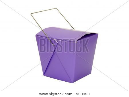 Lebensmittel-Verpackung