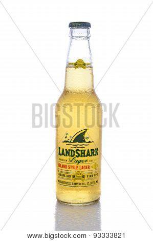 Landshark Lager