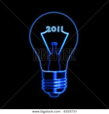 2011 In Bulb