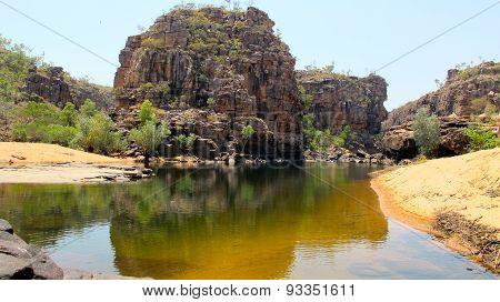 Smitt Rock, Katherine Gorge, Australia