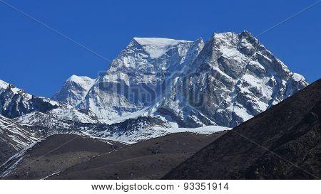Majestic Mountain Hungchhi