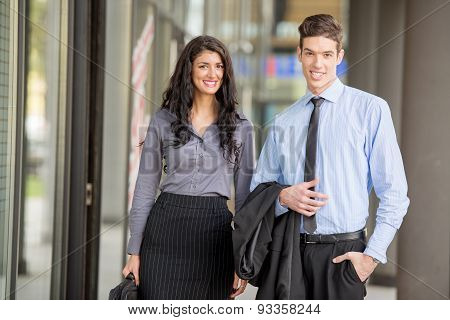 Young Business Partners