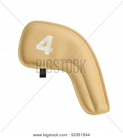 Golf Club Head Cover