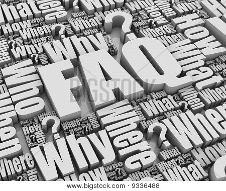 Häufig gestellte Fragen