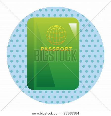 Passport Theme Elements