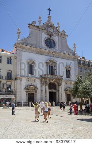 Igreja De Sao Domingos
