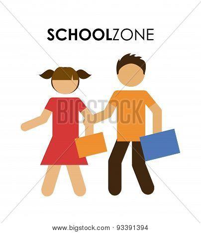 school zone design