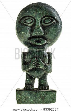 Pagan Figurine