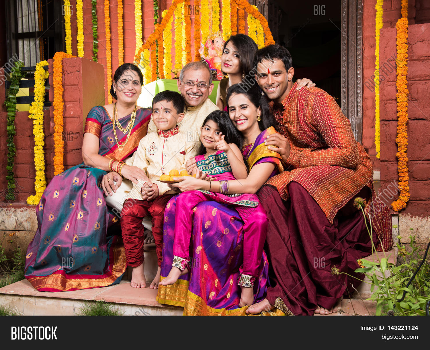 nuclear family in india pdf