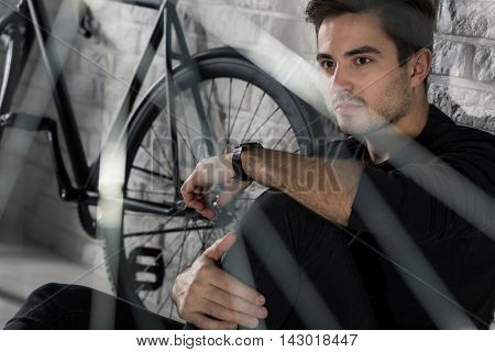 Enjoy The Bicycle Passion