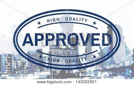 Original Premium Limited Quality Concept