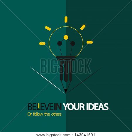 Bellive in Your İdeas Bellive in Your İdeas or follow the others