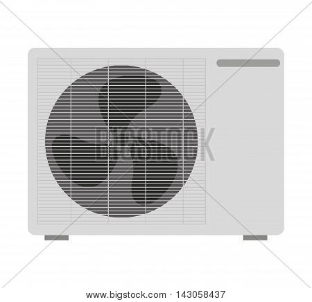 house appliance isolated icon vector illustration design