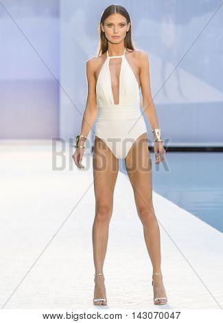 Gottex - 2017 Miami Swim Fashion Week