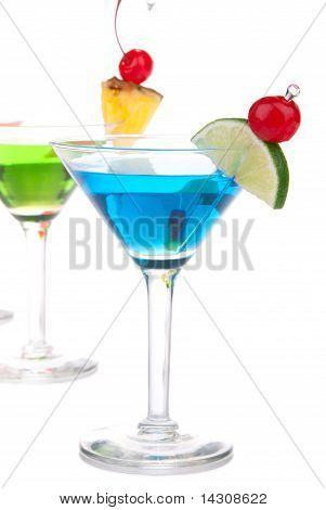 Top Martini Cocktails Drinks Zusammensetzung