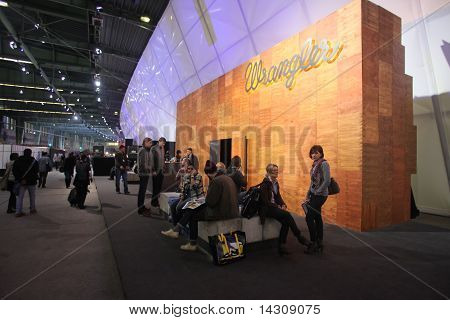 Bread & Butter Berlin 2011
