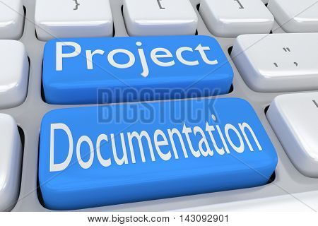 Project Documentation Concept