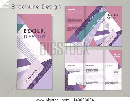 Abstract Brochure, Banner-new-15