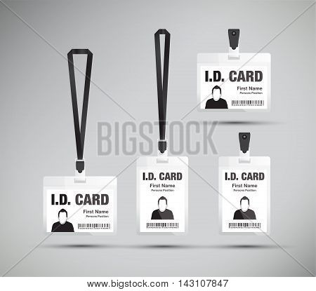 Id Card Black1 [converted].eps