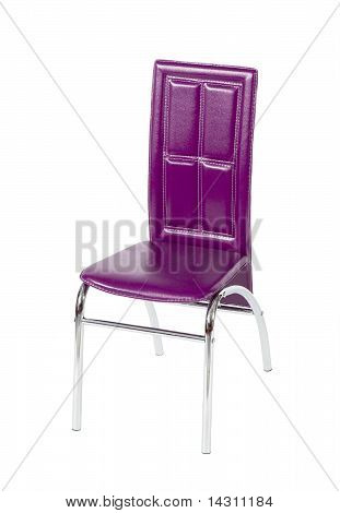 High Backrest Dining Chair
