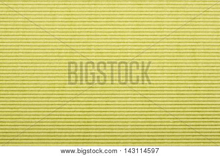 Yellow cardboards, a paper background or texture