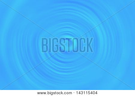 blue spin background abstract image photo circle