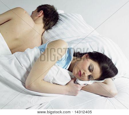 Couple In Ben