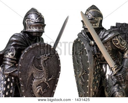 Knights & Armour